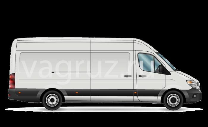 Фургон 3м